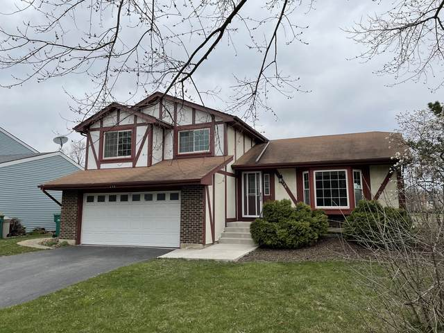 248 Deming Place, Westmont, IL 60559 (MLS #11050863) :: RE/MAX IMPACT