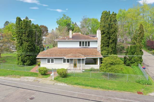 122 Ridge Street, Wauconda, IL 60084 (MLS #11050985) :: Helen Oliveri Real Estate