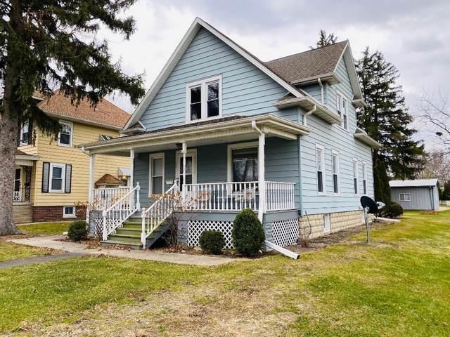 313 E Chippewa Street, Dwight, IL 60420 (MLS #11051039) :: Helen Oliveri Real Estate