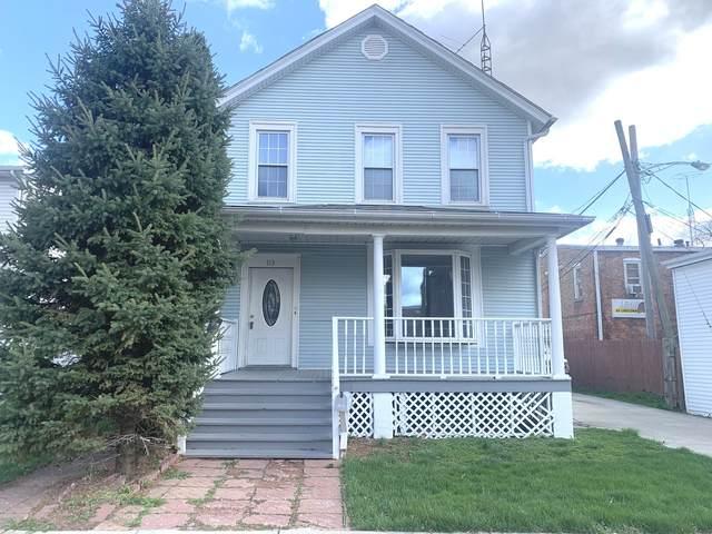 113 E Chapin Street, Morris, IL 60450 (MLS #11052102) :: The Dena Furlow Team - Keller Williams Realty