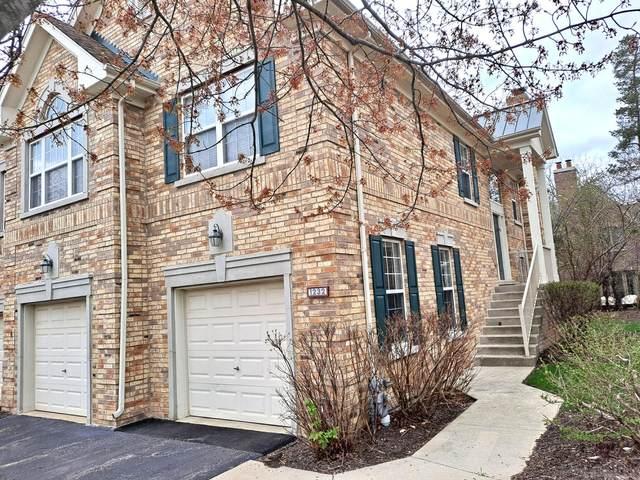 1232 Christine Court, Vernon Hills, IL 60061 (MLS #11052155) :: The Dena Furlow Team - Keller Williams Realty