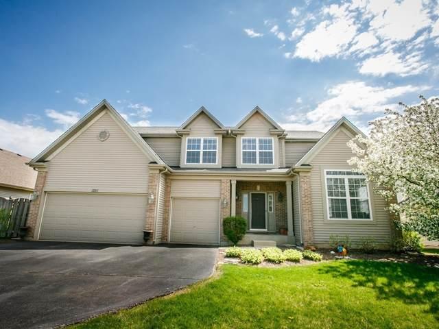1285 Wentworth Drive, Volo, IL 60020 (MLS #11052218) :: Helen Oliveri Real Estate