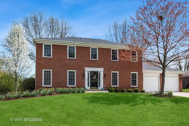 265 Cold Spring Road, Barrington, IL 60010 (MLS #11052439) :: Helen Oliveri Real Estate