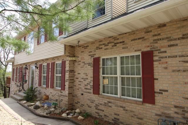 1376 Laurel Oaks Drive #1376, Streamwood, IL 60107 (MLS #11052563) :: Littlefield Group