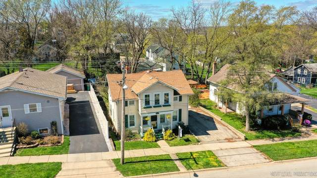 414 Grant Street, Lemont, IL 60439 (MLS #11052816) :: RE/MAX IMPACT