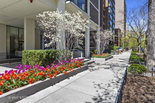 1400 N State Parkway 11D, Chicago, IL 60610 (MLS #11052980) :: Carolyn and Hillary Homes