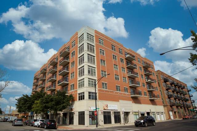 2322 S Canal Street #302, Chicago, IL 60616 (MLS #11053047) :: RE/MAX IMPACT