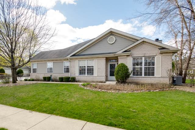 20865 W Chinaberry Court, Plainfield, IL 60544 (MLS #11053111) :: RE/MAX IMPACT