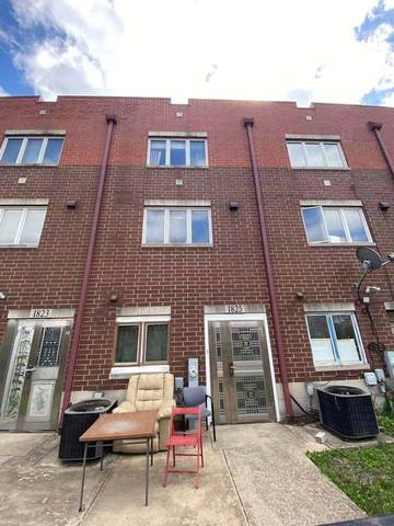 1825 S Melody Court S, Chicago, IL 60616 (MLS #11053322) :: RE/MAX IMPACT