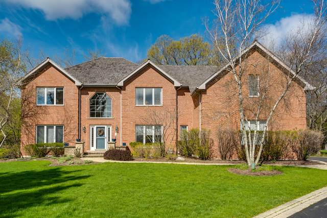 1776 Country Club Drive, Long Grove, IL 60047 (MLS #11053441) :: Helen Oliveri Real Estate