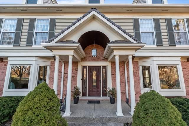 15 S Wynstone Drive, North Barrington, IL 60010 (MLS #11053459) :: Helen Oliveri Real Estate