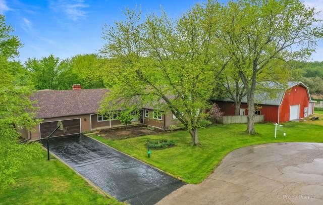 5248 Decker Drive, Kirkland, IL 60146 (MLS #11053552) :: Helen Oliveri Real Estate