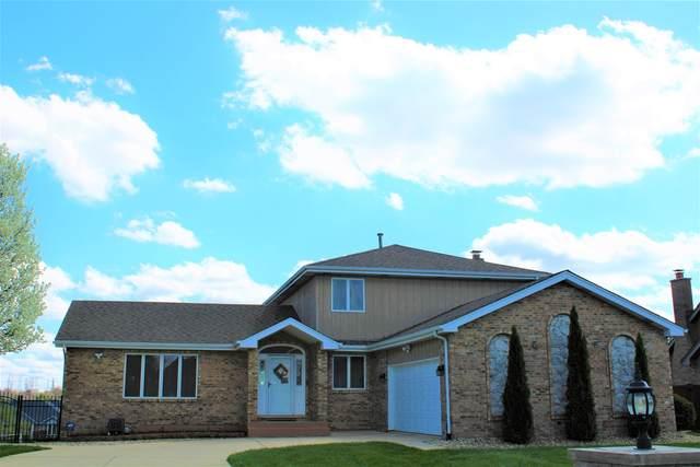 13105 W Choctaw Trail, Homer Glen, IL 60491 (MLS #11053733) :: RE/MAX IMPACT