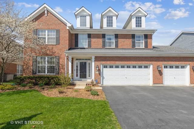 2286 Sarazen Drive, Vernon Hills, IL 60061 (MLS #11053736) :: Helen Oliveri Real Estate