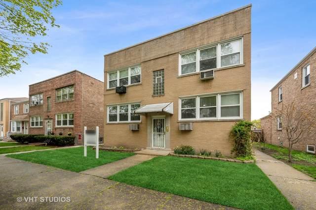 2708 W Balmoral Avenue 1W, Chicago, IL 60625 (MLS #11054204) :: Littlefield Group