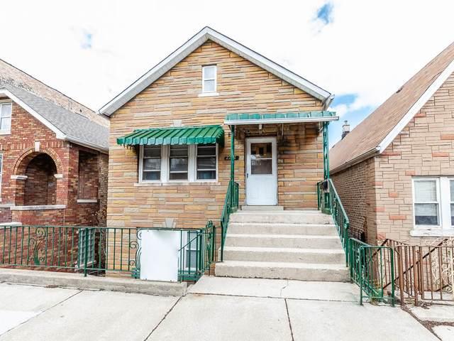 2242 W 24th Street, Chicago, IL 60608 (MLS #11054411) :: Helen Oliveri Real Estate