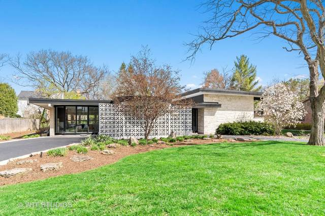 901 Thackeray Drive, Highland Park, IL 60035 (MLS #11054752) :: RE/MAX IMPACT