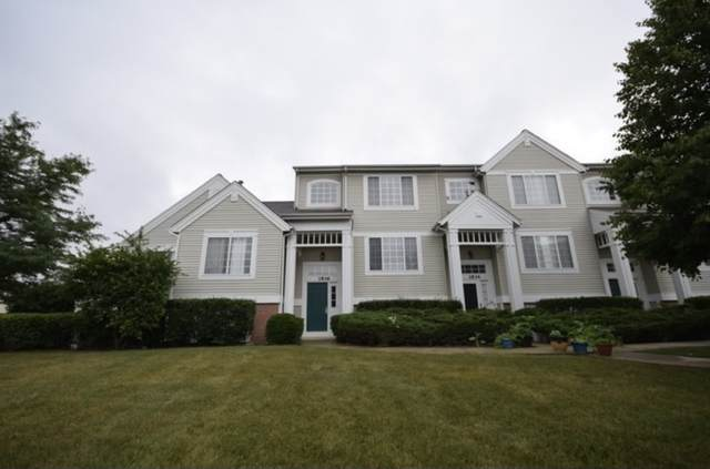 1836 Concord Drive #1836, Glendale Heights, IL 60139 (MLS #11054882) :: The Dena Furlow Team - Keller Williams Realty