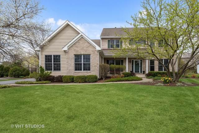 31155 Prairie Ridge Road, Libertyville, IL 60048 (MLS #11054903) :: Helen Oliveri Real Estate