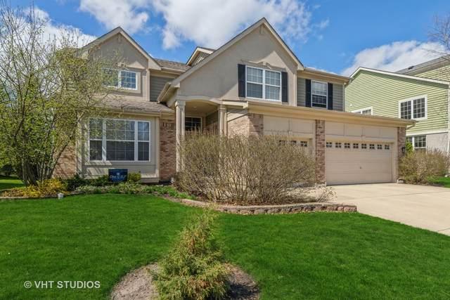 2304 Sarazen Drive, Vernon Hills, IL 60061 (MLS #11055437) :: Helen Oliveri Real Estate