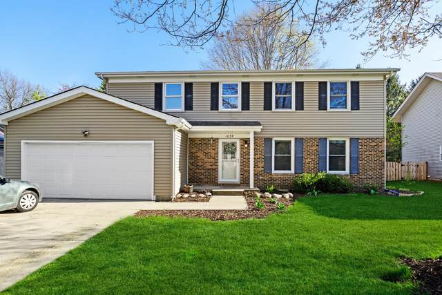 1035 Cedar Crest Drive, Crystal Lake, IL 60014 (MLS #11055902) :: RE/MAX IMPACT