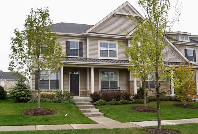 2010 Shermer Road, Glenview, IL 60026 (MLS #11056301) :: RE/MAX IMPACT