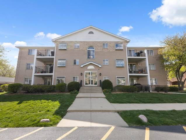 457 Valley Drive #203, Naperville, IL 60563 (MLS #11056720) :: Littlefield Group