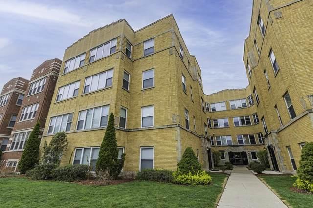 4944 N Kimball Avenue 4E, Chicago, IL 60625 (MLS #11057083) :: RE/MAX IMPACT