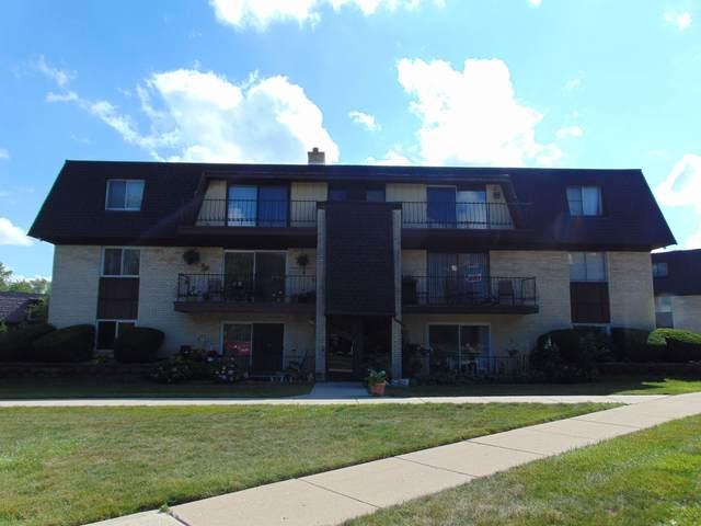 11125 S 84th Avenue 3A, Palos Hills, IL 60465 (MLS #11058025) :: Schoon Family Group