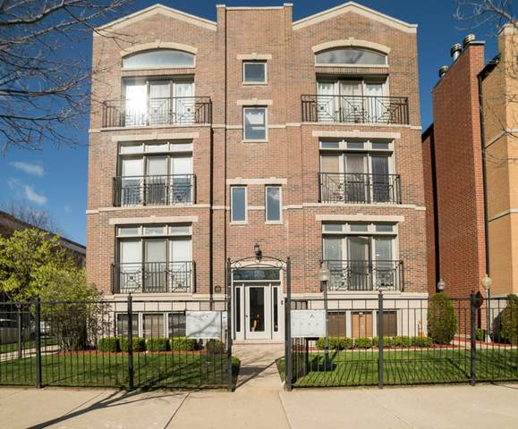 4458 S King Drive 1N, Chicago, IL 60653 (MLS #11058237) :: RE/MAX IMPACT