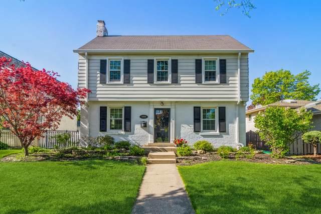 5008 Pratt Avenue, Skokie, IL 60077 (MLS #11058828) :: John Lyons Real Estate