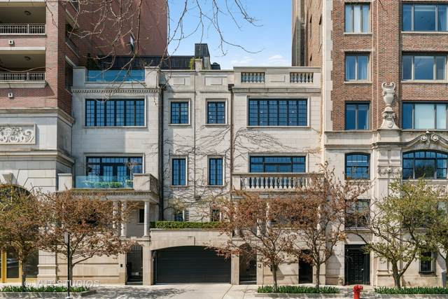 2126 N Lincoln Park West, Chicago, IL 60614 (MLS #11058998) :: Touchstone Group