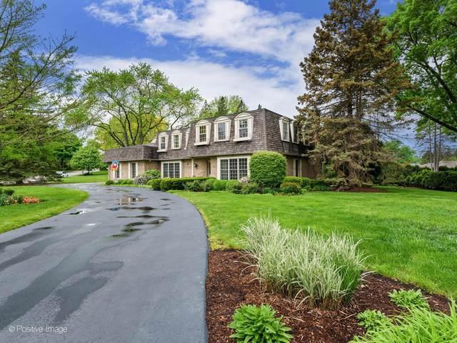 23 Ivy Lane, Oak Brook, IL 60523 (MLS #11059024) :: BN Homes Group
