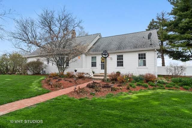 45W616 Keslinger Road, Elburn, IL 60119 (MLS #11059037) :: Helen Oliveri Real Estate