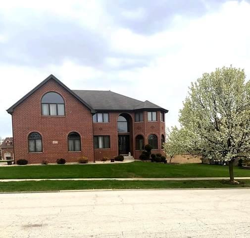 4853 Castle Dargan Drive, Country Club Hills, IL 60478 (MLS #11059360) :: RE/MAX IMPACT