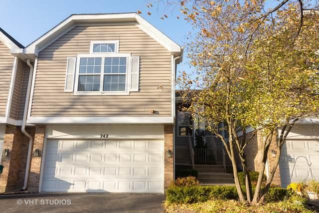 242 Prairie View Lane, Wheeling, IL 60090 (MLS #11059588) :: Ryan Dallas Real Estate