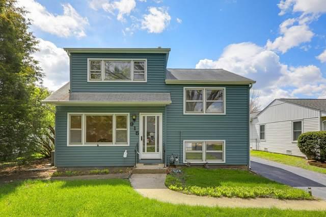 915 E Babcock Avenue, Addison, IL 60101 (MLS #11059784) :: Helen Oliveri Real Estate