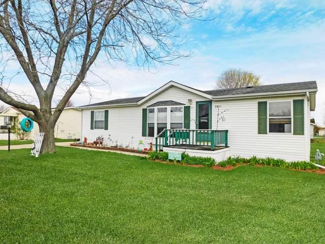 5422 Heartwood Lane, Roscoe, IL 61073 (MLS #11059944) :: Helen Oliveri Real Estate