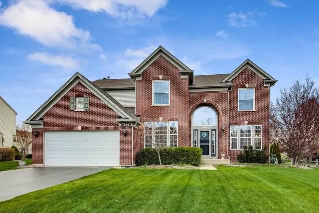 36578 Yew Tree Drive, Lake Villa, IL 60046 (MLS #11060284) :: O'Neil Property Group