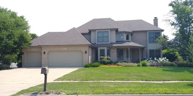 945 Ridgelawn Trail, Batavia, IL 60510 (MLS #11060740) :: O'Neil Property Group