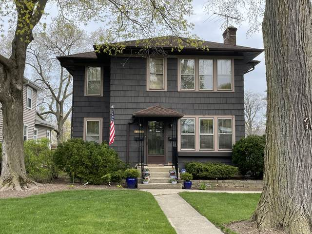 1211 Griffith Road, Lake Forest, IL 60045 (MLS #11060742) :: Littlefield Group