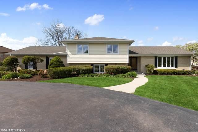 504 Abbeywood Court, Oak Brook, IL 60523 (MLS #11061087) :: Helen Oliveri Real Estate