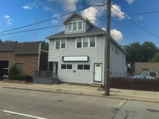 202 Northwest Highway, Fox River Grove, IL 60021 (MLS #11061195) :: Helen Oliveri Real Estate