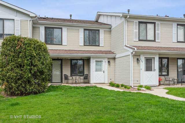 411 Harrison Court, Vernon Hills, IL 60061 (MLS #11061575) :: Littlefield Group