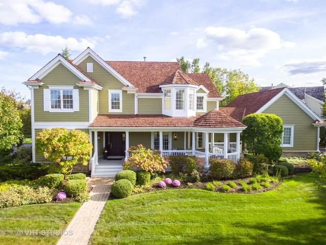 1537 Midway Lane, Glenview, IL 60026 (MLS #11061901) :: Helen Oliveri Real Estate