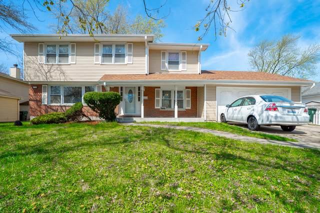 17538 Maple Avenue, Country Club Hills, IL 60478 (MLS #11062199) :: RE/MAX IMPACT