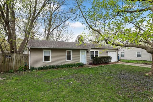1403 Scottsdale Drive, Champaign, IL 61821 (MLS #11062336) :: Helen Oliveri Real Estate