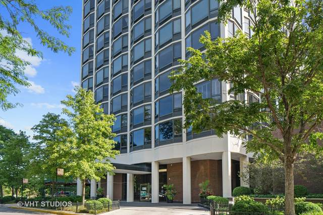 1555 N Astor Street 41W, Chicago, IL 60610 (MLS #11062516) :: Carolyn and Hillary Homes