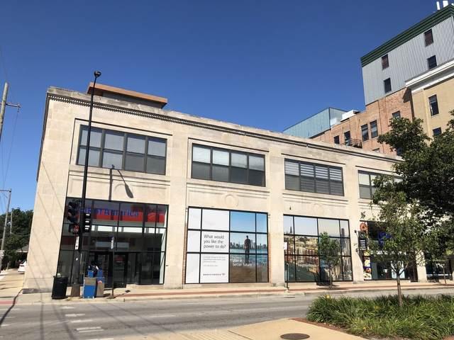 100 S Ashland Avenue #211, Chicago, IL 60607 (MLS #11062664) :: Carolyn and Hillary Homes