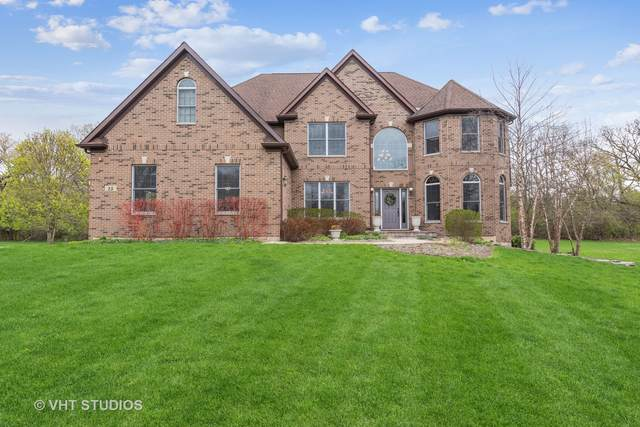 15 Golfview Lane, Lake Barrington, IL 60010 (MLS #11062868) :: Littlefield Group
